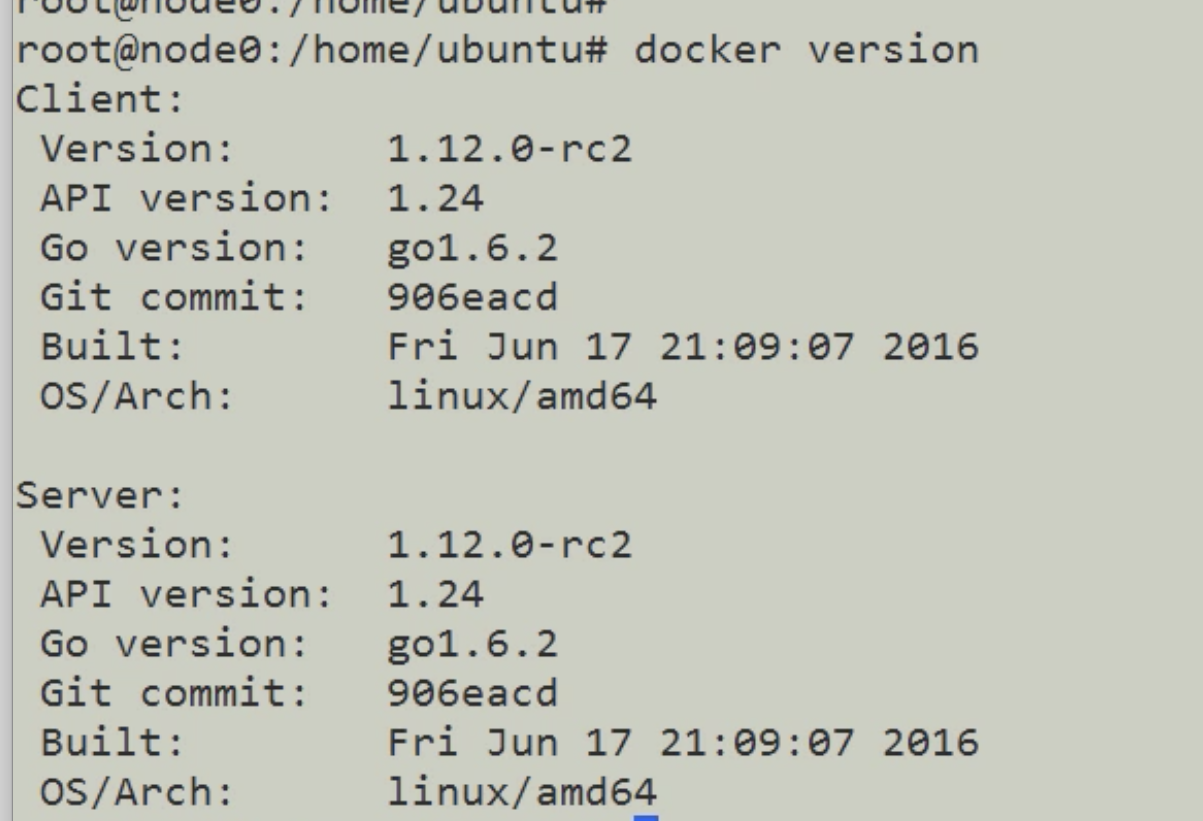 client-server-docker