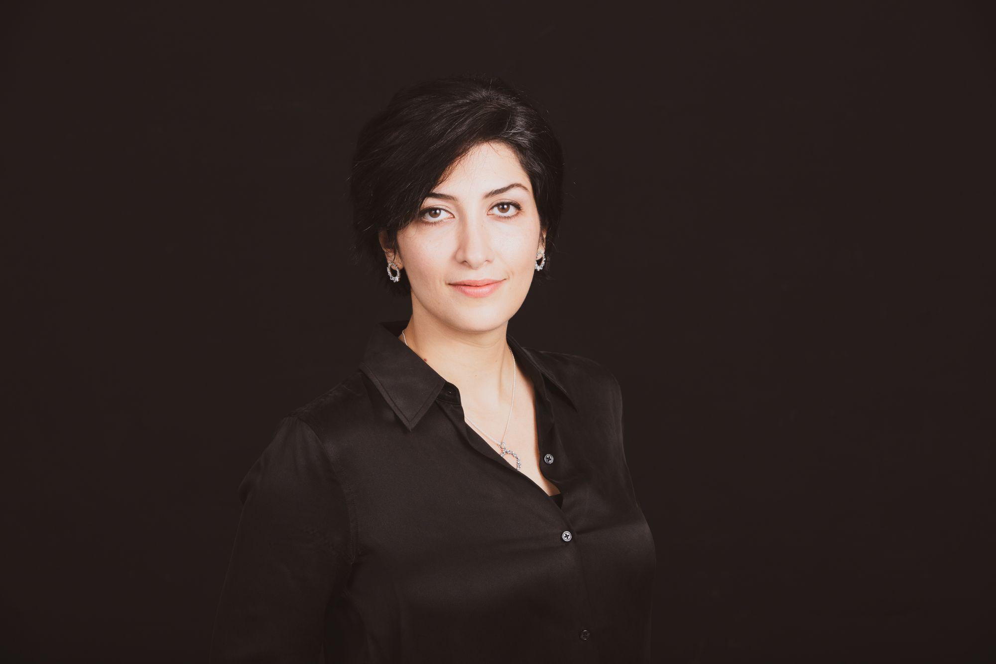 Nelly Sattari
